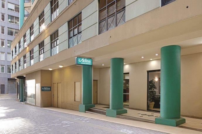 Photo: Medina Serviced Apartment Martin Place