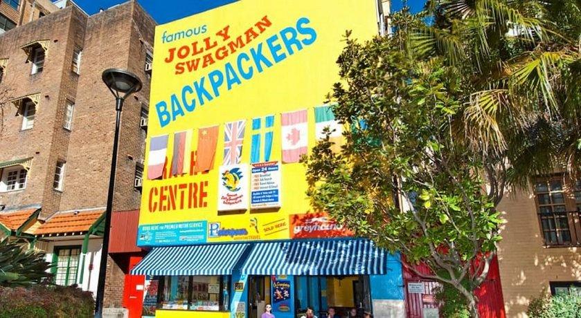 Photo: Jolly Swagman Backpackers