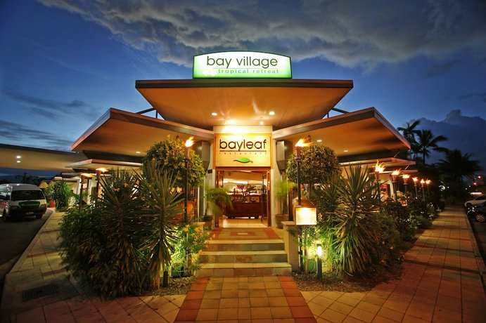 Photo: Bay Village Tropical Retreat