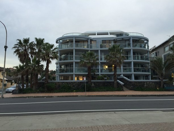 Photo: Manly Surfside Holiday Apartments