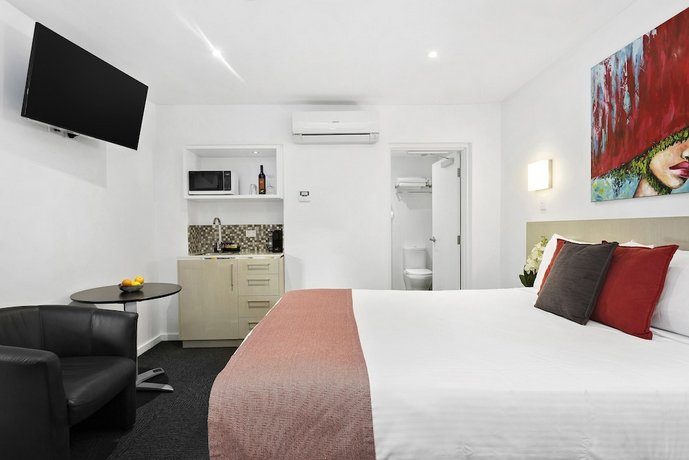 Photo: North Adelaide Boutique Stays Accommodation