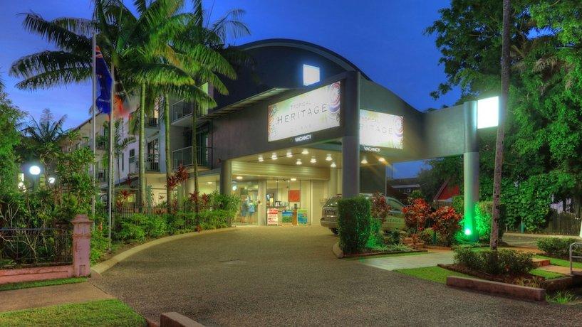 Photo: Heritage Cairns