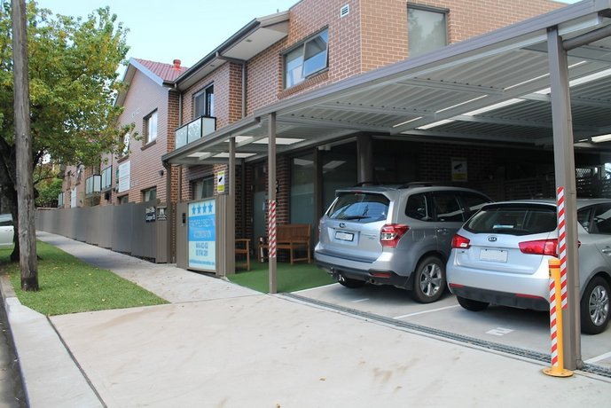 Photo: Strathfield Executive Accommodation