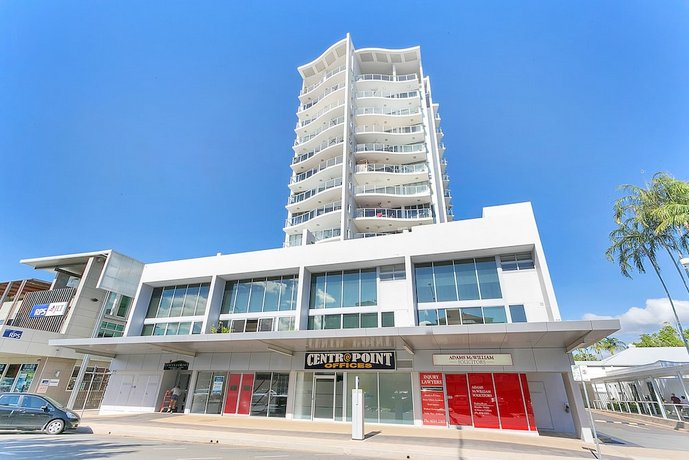 Photo: Centrepoint Apartments Cairns