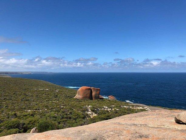 Photo: Kangaroo Island Holiday Village