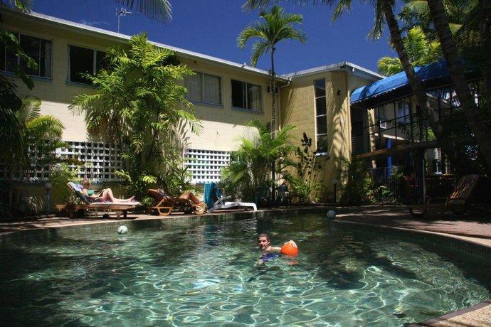 Photo: Njoy Travellers Resort