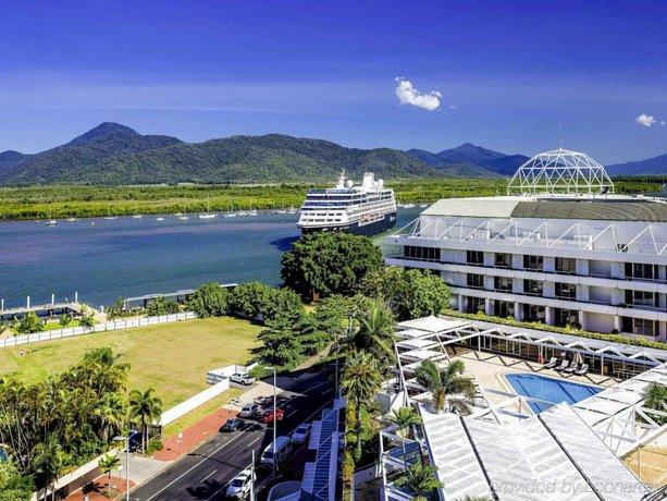 Photo: Pullman Reef Hotel Casino