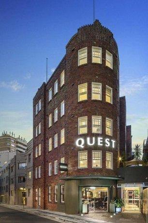 Photo: Quest Potts Point