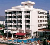 Oasis Hotel Marmaris