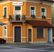 Hostel Sonce hoteli