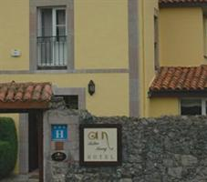 Aultre Naray Hotel Cangas de Onis