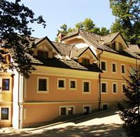 Aparthotel Vila Toplice Smarješke Toplice hoteli