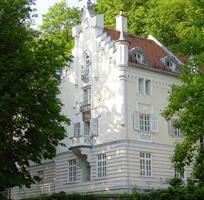 Villa Higiea Hotel, Dobrna