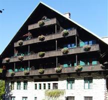 Bellevue Hotel Bohinj, Bohinj