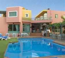 Minos Bay Hotel Heraklion