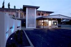 Modern Hotel Boise