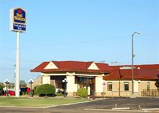 Best Western Northgate Inn Pampa