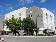 SpringHill Suites Grand Junction Downtown/Historic Main St