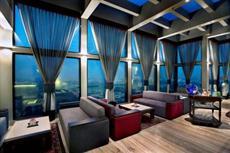 The Lalit New Delhi Hotel