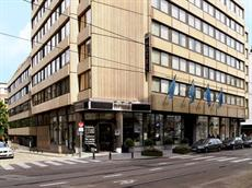 Booking NH Brussels City Centre Hotel,