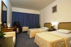 Hotel Supreme Singapore