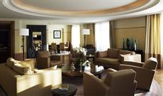 Grand Hyatt Cannes Hotel Martinez France