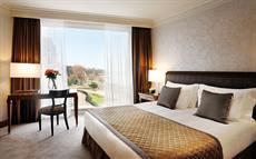 President Wilson Hotel Geneva