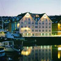 Clarion Collection Hotel With Tromso