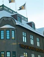 First Hotel Breiseth Lillehammer