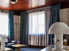 Slavija Lux Hotel Belgrade