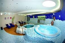 Valamar Rubin Hotel Porec Croatia