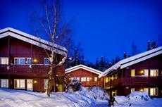 Birkebeineren Hotel and Apartments Lillehammer