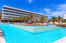 Blue Sea Beach Resort Kallithea (Rhodes)