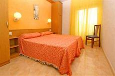 Apartment Hotel Costa D`or Calafell