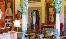 Shiv Niwas Palace - Heritage Grand Udaipur