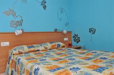 Pension Rovior Calafell