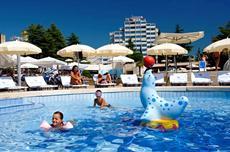 Valamar Crystal Hotel Porec Croatia