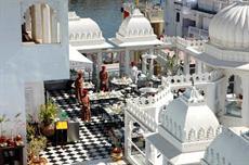 Udai Kothi Hotel Udaipur