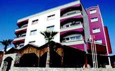 Empress Hotel Apartments Famagusta