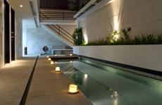 Room photo 27 from hotel Dennys Homestay Legian Bali