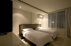 Room photo 3 from hotel Dennys Homestay Legian Bali