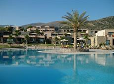 Ikaros Beach Luxury Resort And Spa Malia