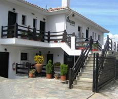 Agnanti Hotel Apartments Afetes