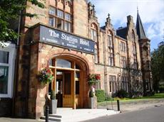 Station Hotel Perth Scotland