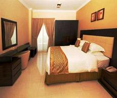Emirates Springs Hotel Apartments Fujiarah