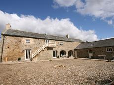 Falstone Barns Holiday Apartments foto.