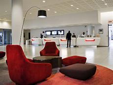 Novotel Paris Est Hotel Bagnolet foto.