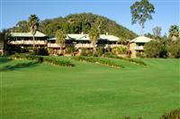Australis Retreat at Wisemans Sydney foto.