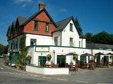 The Crown Hotel Exford foto.