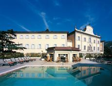 Bagni Di Pisa Natural Resort San Giuliano Terme foto.